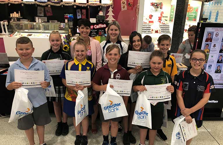 Final PBL celebrates student success at MarketPlace Raymond Terrace - News Of The Area