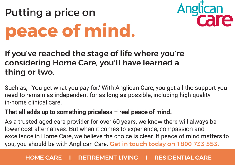 Anglican Care