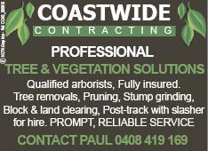 Coastwide Contracting Pty Ltd