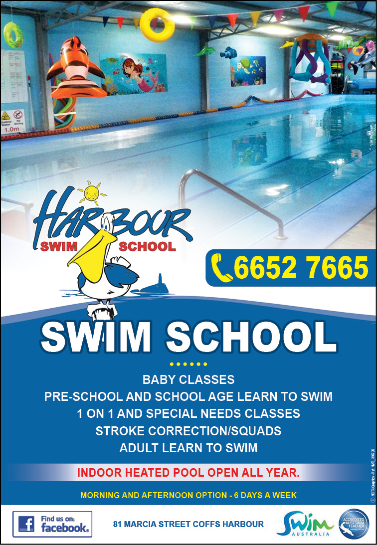 Harbour Swim School