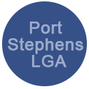 Port Stephens LGA