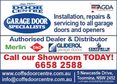 Coffs Harbour Door Centre