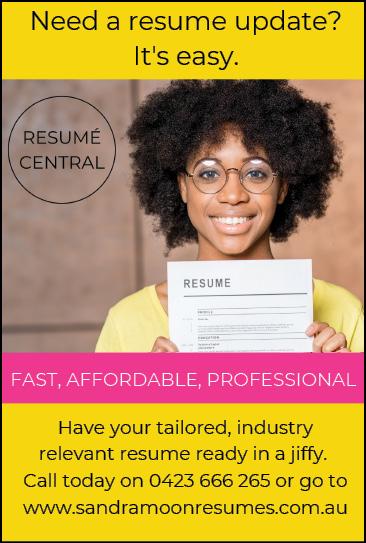 Resume Central
