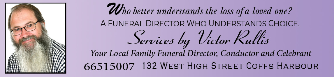 Victor Rullis Funerals