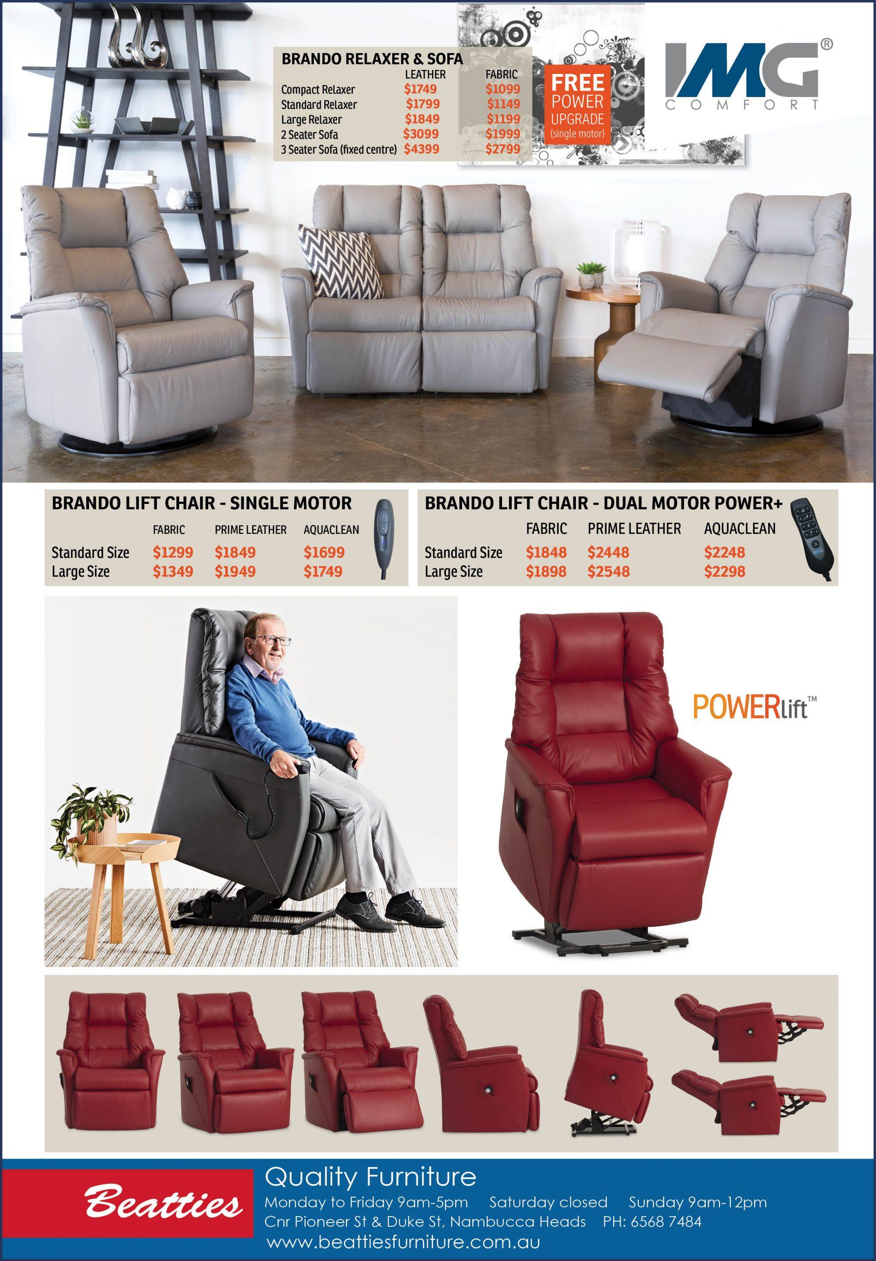 Beatties Furniture
