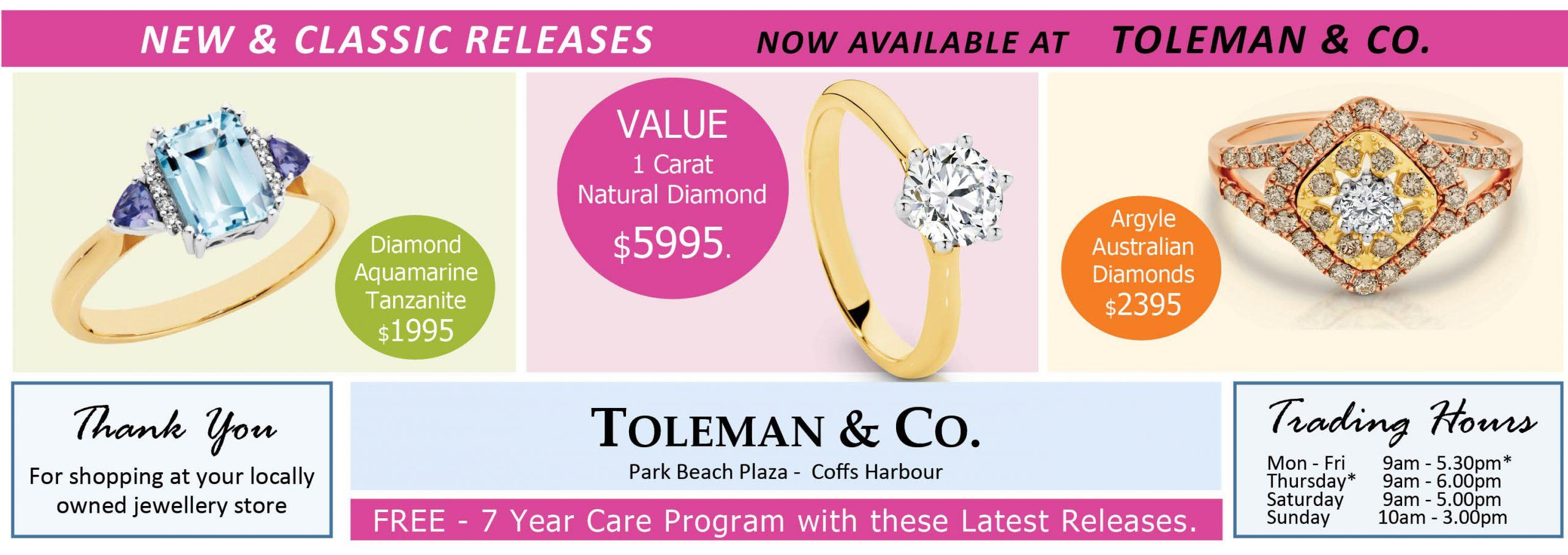 Toleman & Co